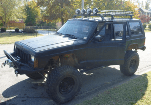 The Best Bug Out Vehicle – How to Select The Perfect Bug Out Vehicle