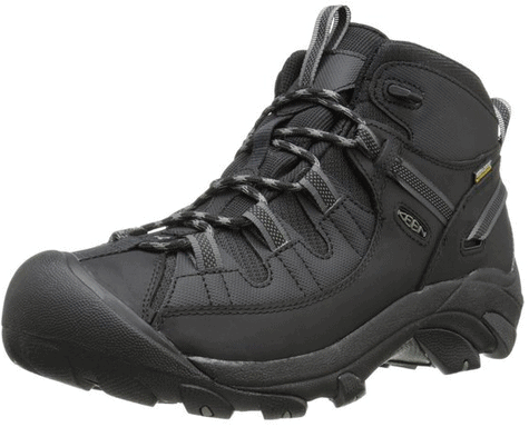 The Best Hiking Boots for Men - Don&39t Go Hiking Without a Pair!