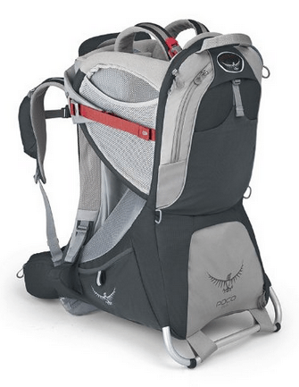 969648b5105 The Top 3 Best Baby Hiking Backpacks - Nobody Puts Baby in the Backpack