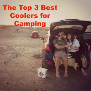 The Top 3 Best Coolers for Camping – The Cooler Criteria!