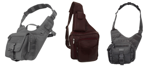 The Best EDC Bags for Survival Situations – Stay Alive!