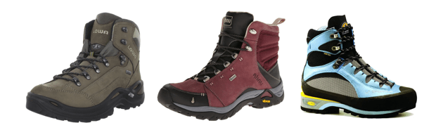 Winter Hiking Boots for Women – The Top 3 Best Options Worth Considering