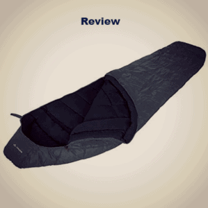 Vaude Sioux 800 Sleeping Bag Review – A Good Investment?