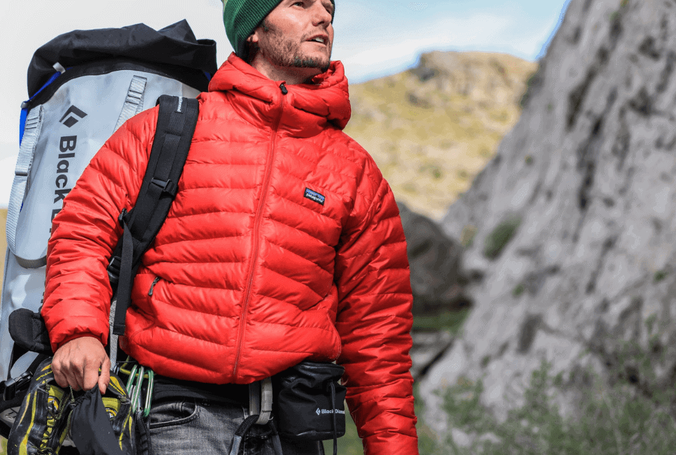 The Ultimate Patagonia Jacket | Top 4 Best Patagonia Jackets [2021]