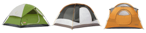 The Best 6 Person Tent Options – Roomy Tents for 6 Awesome People
