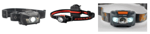 The Best Headlamp for the Outdoors – 3 Solid Options
