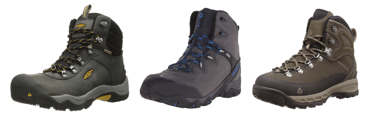 The Best Insulated Hiking Boots for Cold Weather and Winter Hiking