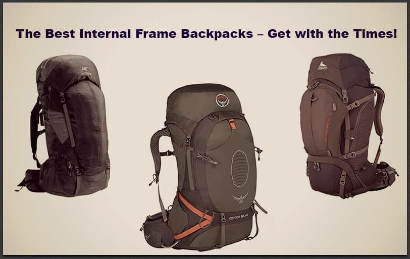 Top 3 Best Internal Frame Backpacks Reviews of 2020