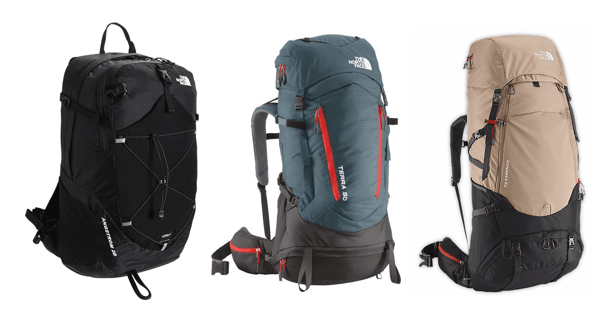 The Top 3 Best North Face Backpacks for the Outdoors
