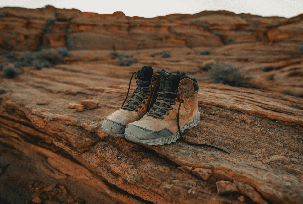 Best Hot Weather Hiking Boots | Warm Weather Designs [Updated 2021]