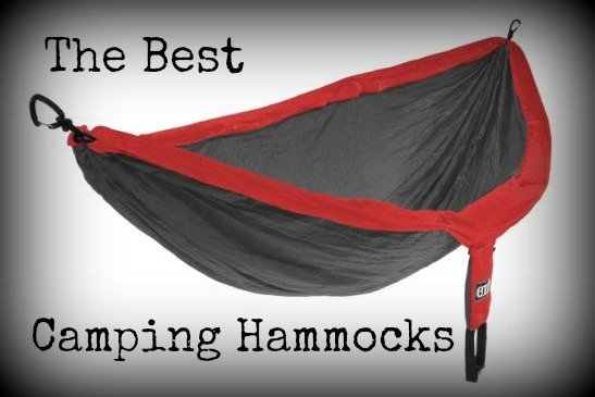 The Best Camping Hammocks for Smart Campers