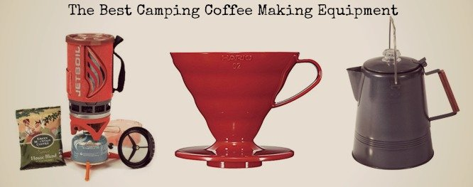 Top 3 Camping Coffee Makers 2020 | Reviews