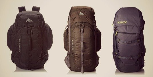 You are currently viewing My Favorite Kelty Backpacks – 3 Best Kelty Packs