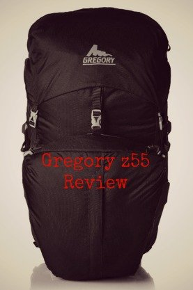 A Review of the Gregory Z55 – Pros and Cons