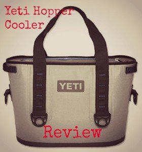 "A Review of the ""Incredible"" Yeti Hopper Cooler – Worth the Price?"