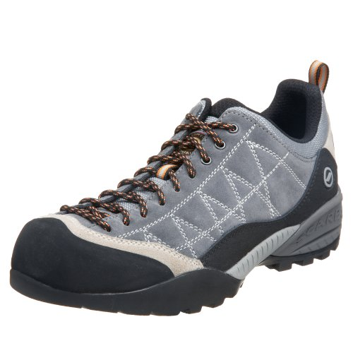 usa cheap sale another chance autumn shoes Scarpa Zen Multisport Review - A Good Lightweight Hiking Shoe ...