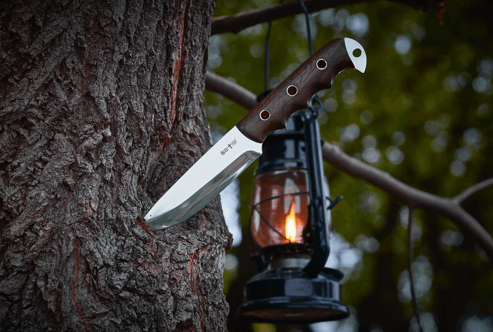 6 Best Bowie Knives | What's the Best Bowie Knife?