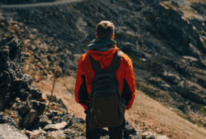 Arcteryx Fission SV Jacket Review: Almost Perfect?