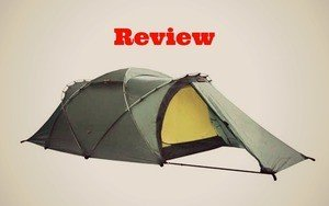 Hilleberg Tarra Tent Review | Worth That Price Tag?
