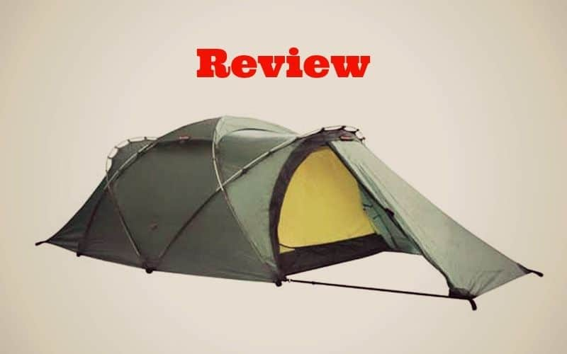 Hilleberg Tarra Tent Review – Advantages and Disadvantages