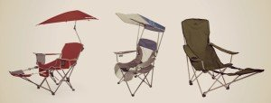 The Best Camping Chairs to Take Outdoors