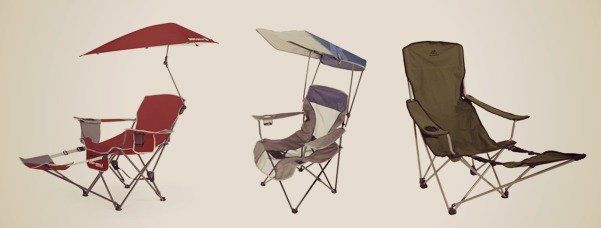 Excellent The Best Camping Chairs To Take Outdoors All Outdoors Guide Gmtry Best Dining Table And Chair Ideas Images Gmtryco