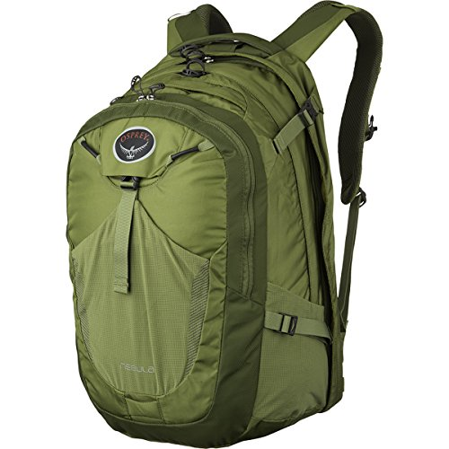 a973c5a55 The Osprey Nebula Backpack is a jack of all trades. It is the perfect pack  for planes, trains, and everywhere in between. While the backpack could be  used ...