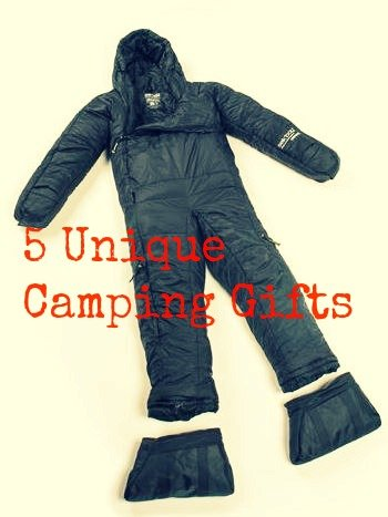 5 Best Unique Camping Gifts Guaranteed to Impress