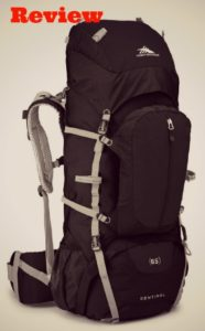 Reviewing the High Sierra Sentinel 65 Internal Frame Backpack