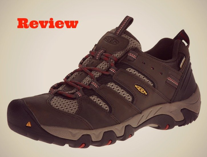2a1f2a0256f Keen Koven Review [2019] - Who is This Hiking Shoe Best For? - All ...