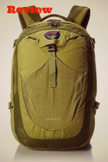 Review: Osprey Nebula Daypack – A Good Light Pack?