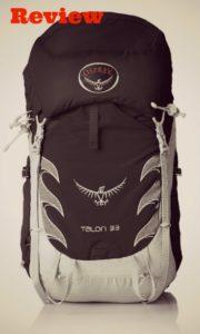 Osprey Talon 33 Review: Another Osprey Win?
