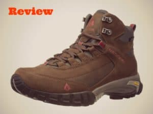 Vasque Talus Review – Who Are These Boots Best For?