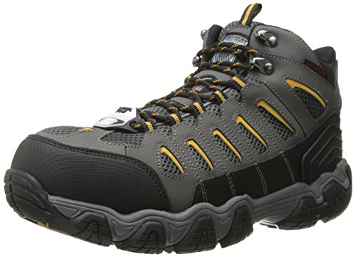5 Best Steel Toe Hiking Boots for 2020