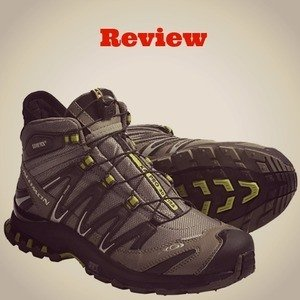 Salomon XA Pro 3D Mid GTX Review – A Durable Pair of Hiking Boots?
