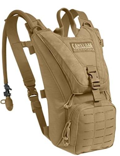 camelbak ambush mil backpack