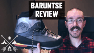 La Sportiva Baruntse Review – Hands On Testing
