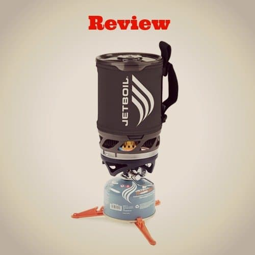 Jetboil MicroMo Review – Hands on with the Jetboil MicroMo Camping Stove