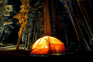 Best Camping Tent Deals – Top Deals on Tents