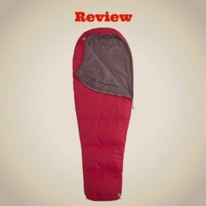 Marmot Nanowave 45 Review – A Good Lightweight Sleeping Bag?
