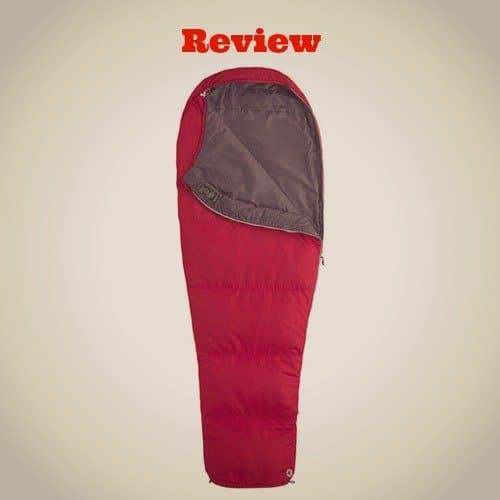 Marmot Nanowave 45 Review