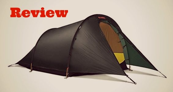 Hilleberg Anjan 2 Review: All You Need to Know