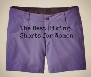 Ultimate Hiking Shorts for Women – Don't Leave Camp Without These!