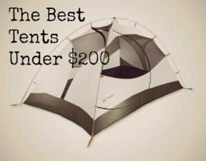 Best Tents Under $200 – Quality Tents That Don't Break the Bank