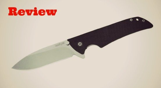 Kershaw Skyline Knife Review – Good Enough?