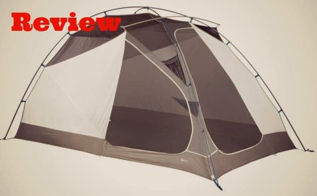 Mountain Hardwear Optic 6 Tent Review – Good Enough for You?