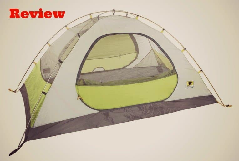 Mountainsmith Morrison 2 Tent Review: Pros and Cons