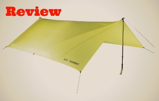 Sea To Summit Escapist Tarp Review All Outdoors Guide