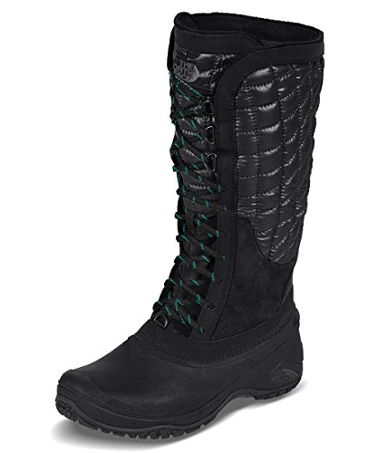 98591855d0bbe There are 3 major benefits to the Thermoball Utility Winter Boot –  waterproof ability