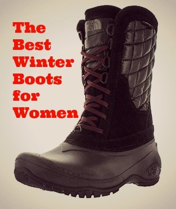 The Best Snow Boots for Women for 2021